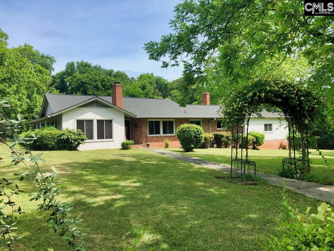 100 W High Street Winnsboro, SC 29189-1236