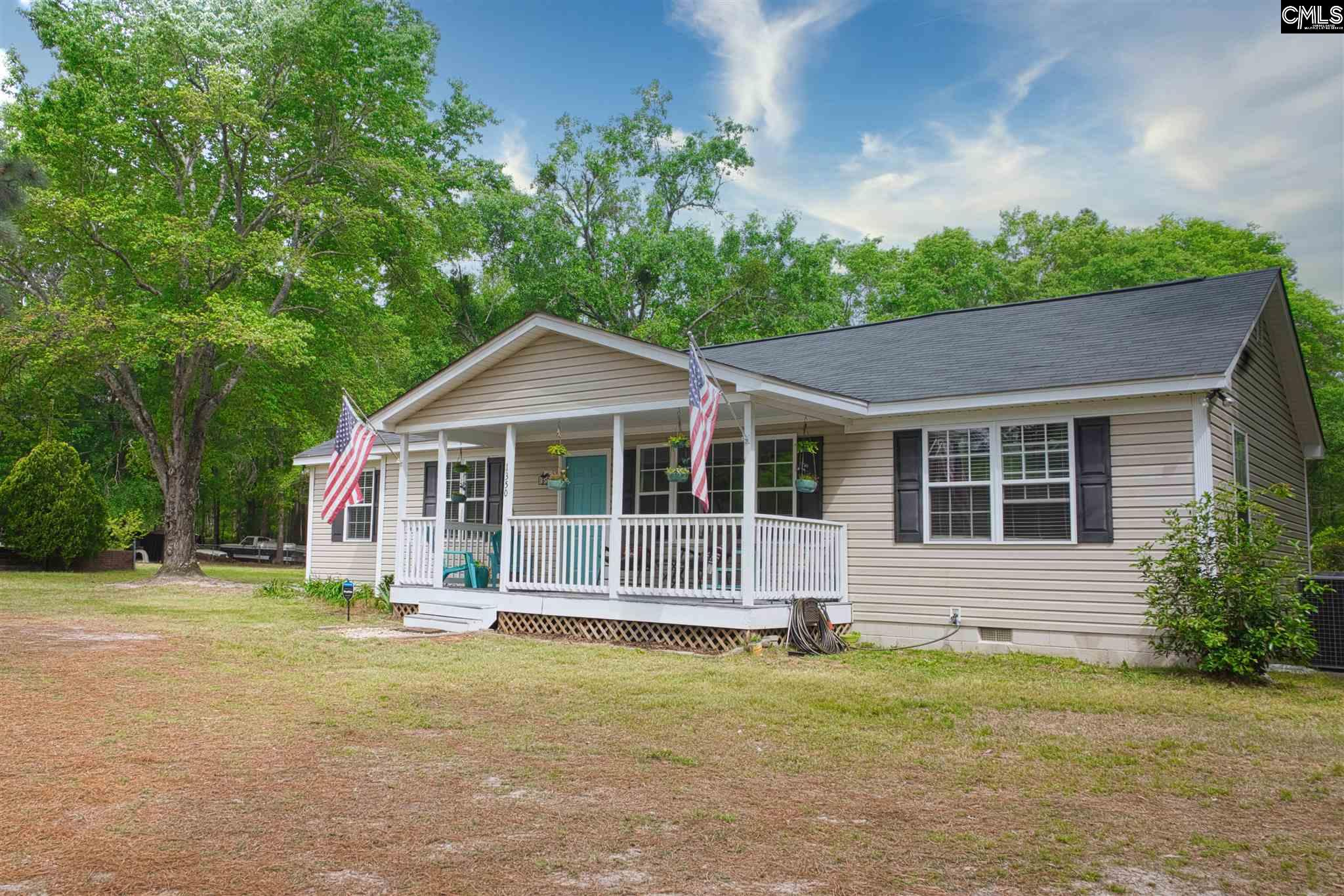 1350 Longtown Road Lugoff, SC 29078