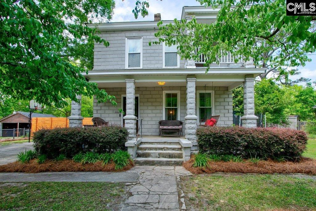 4925 Colonial Drive Columbia, SC 29203