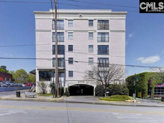 2009 Greene Street Columbia, SC 29205