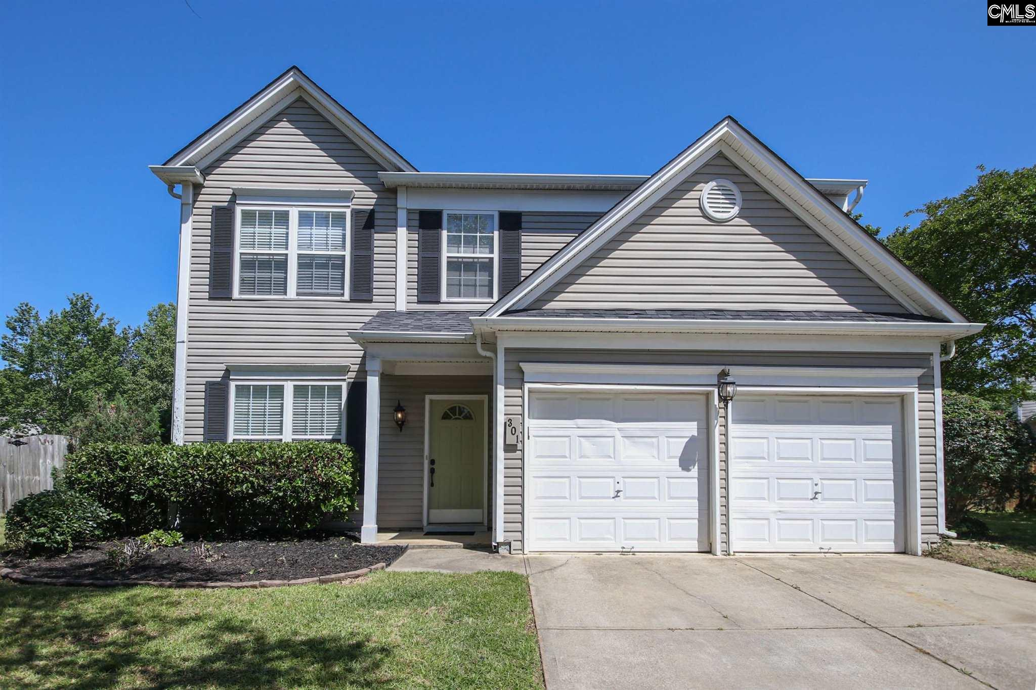301 Cobbleview Drive Lexington, SC 29072