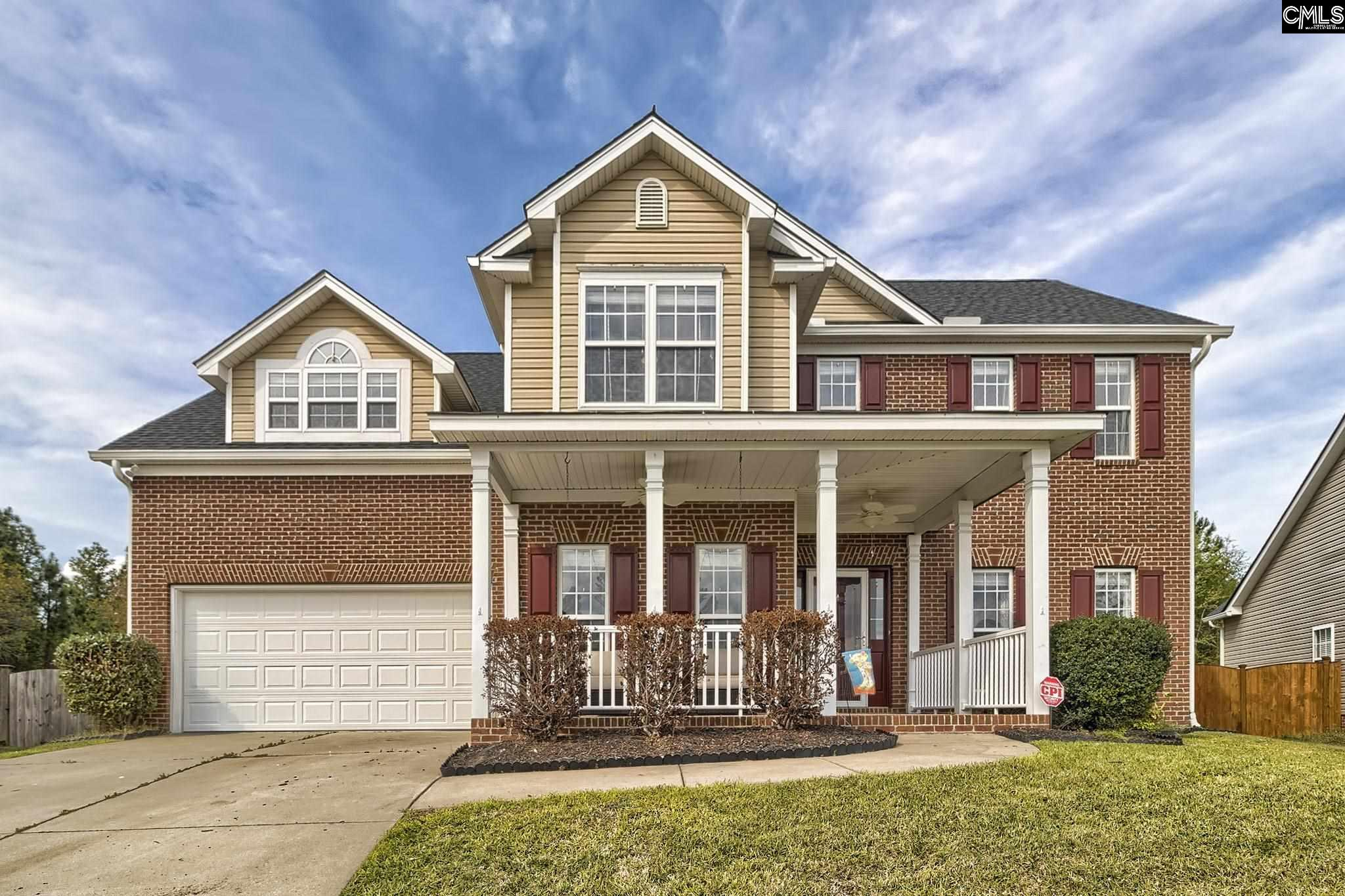 278 Baneberry Loop Lexington, SC 29073