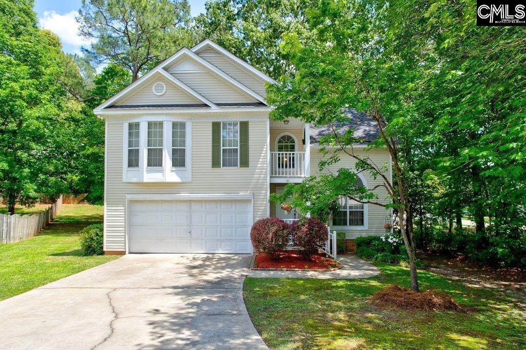 6 Gaitwood Court Columbia, SC 29212