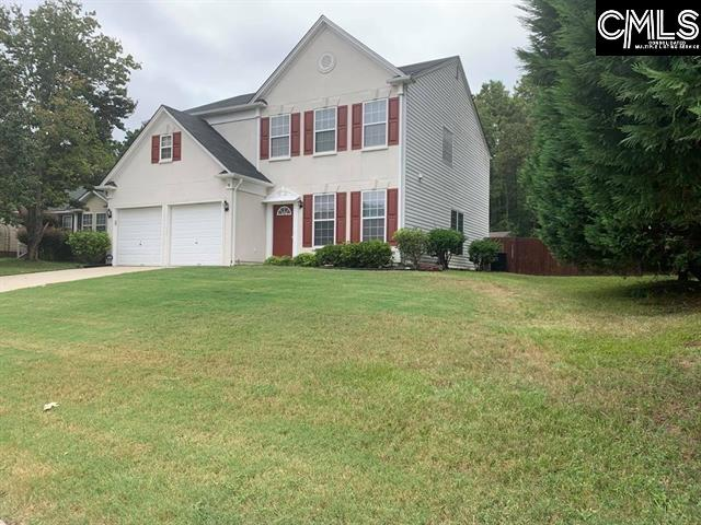 360 Cobbleview Drive Lexington, SC 29072