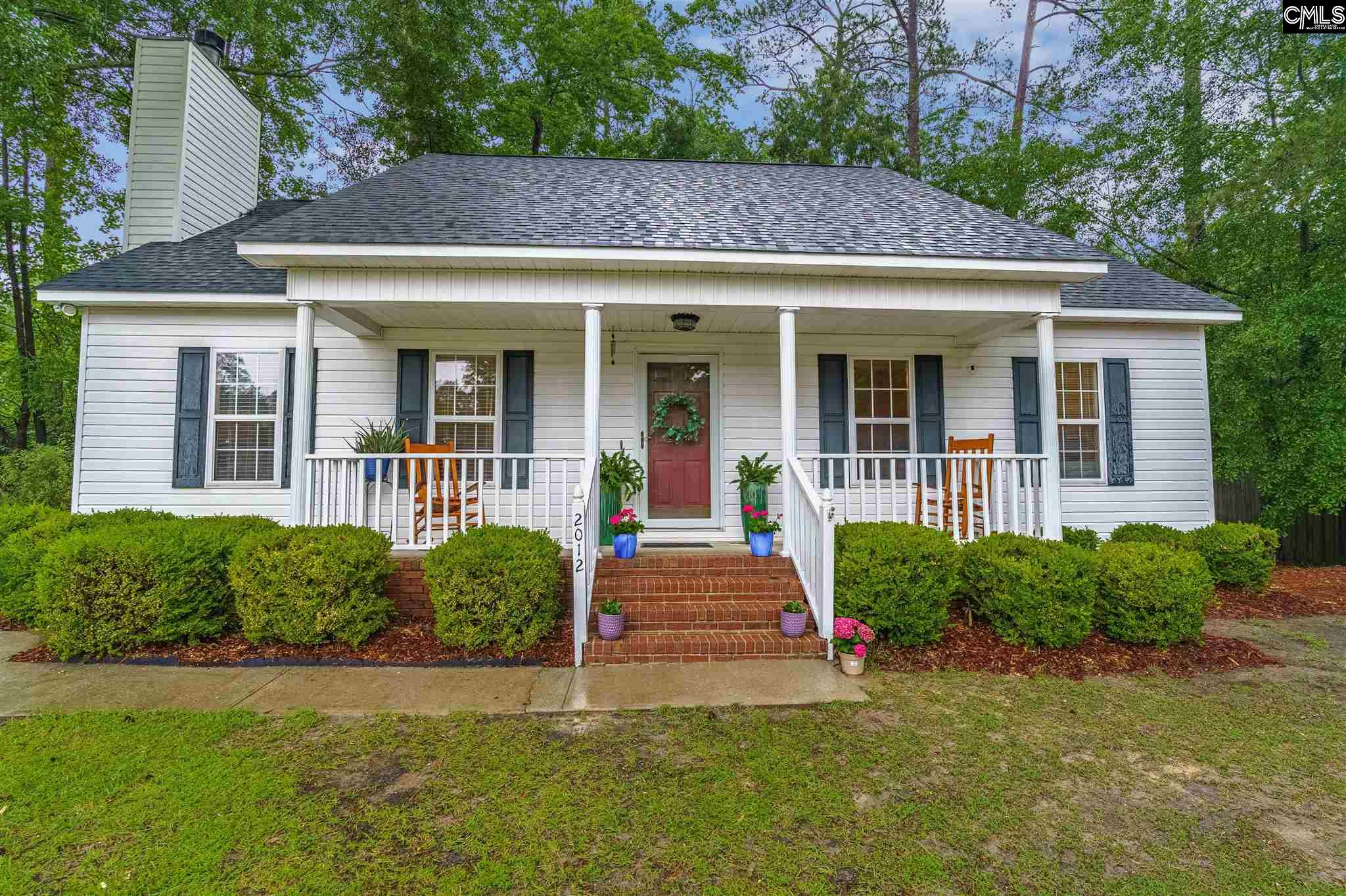 2012 N Hunters Court Columbia, SC 29206-1478