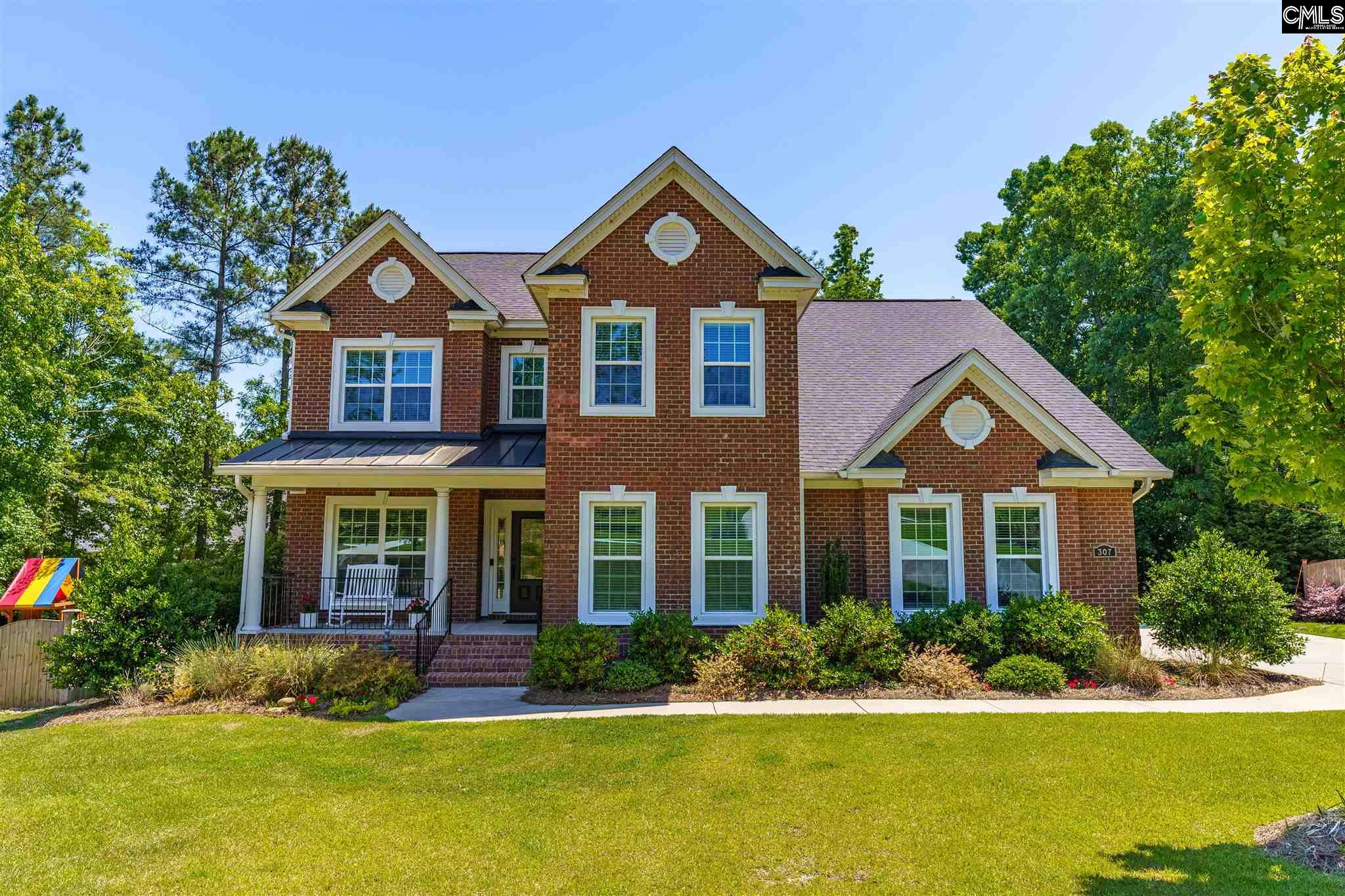 307 Glengary Court Lexington, SC 29072