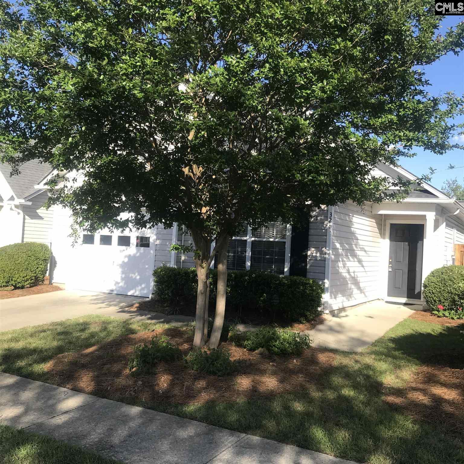 328 Woodhouse Drive Irmo, SC 29063