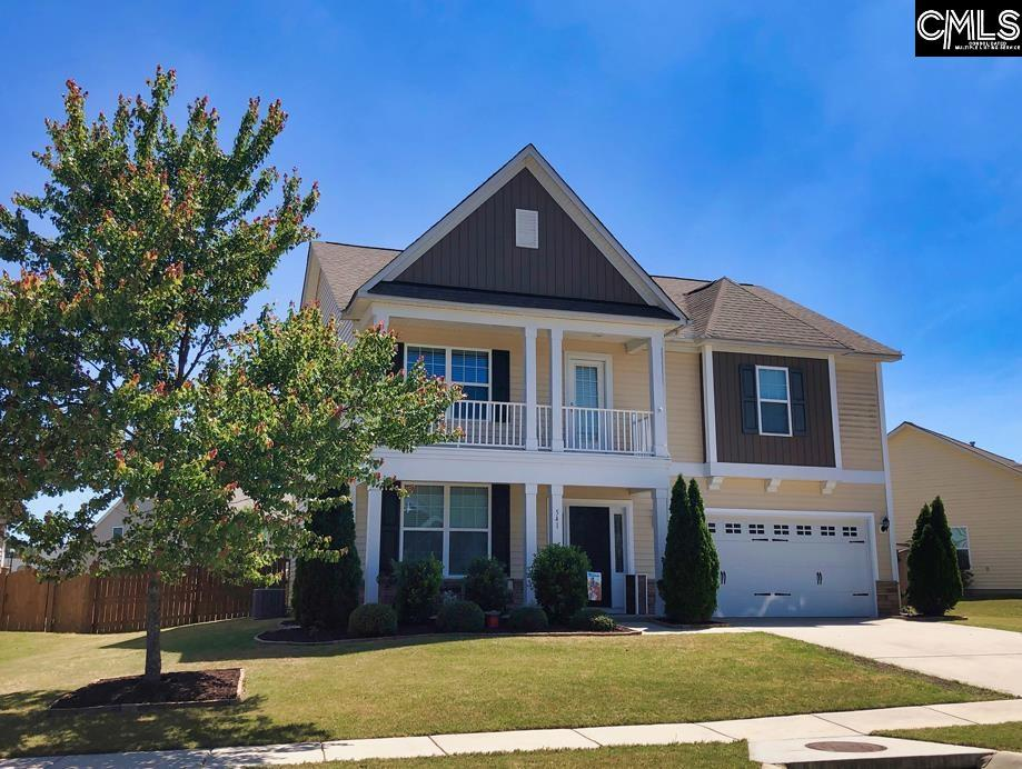 541 Blue Ledge Circle Lexington, SC 29072-8349