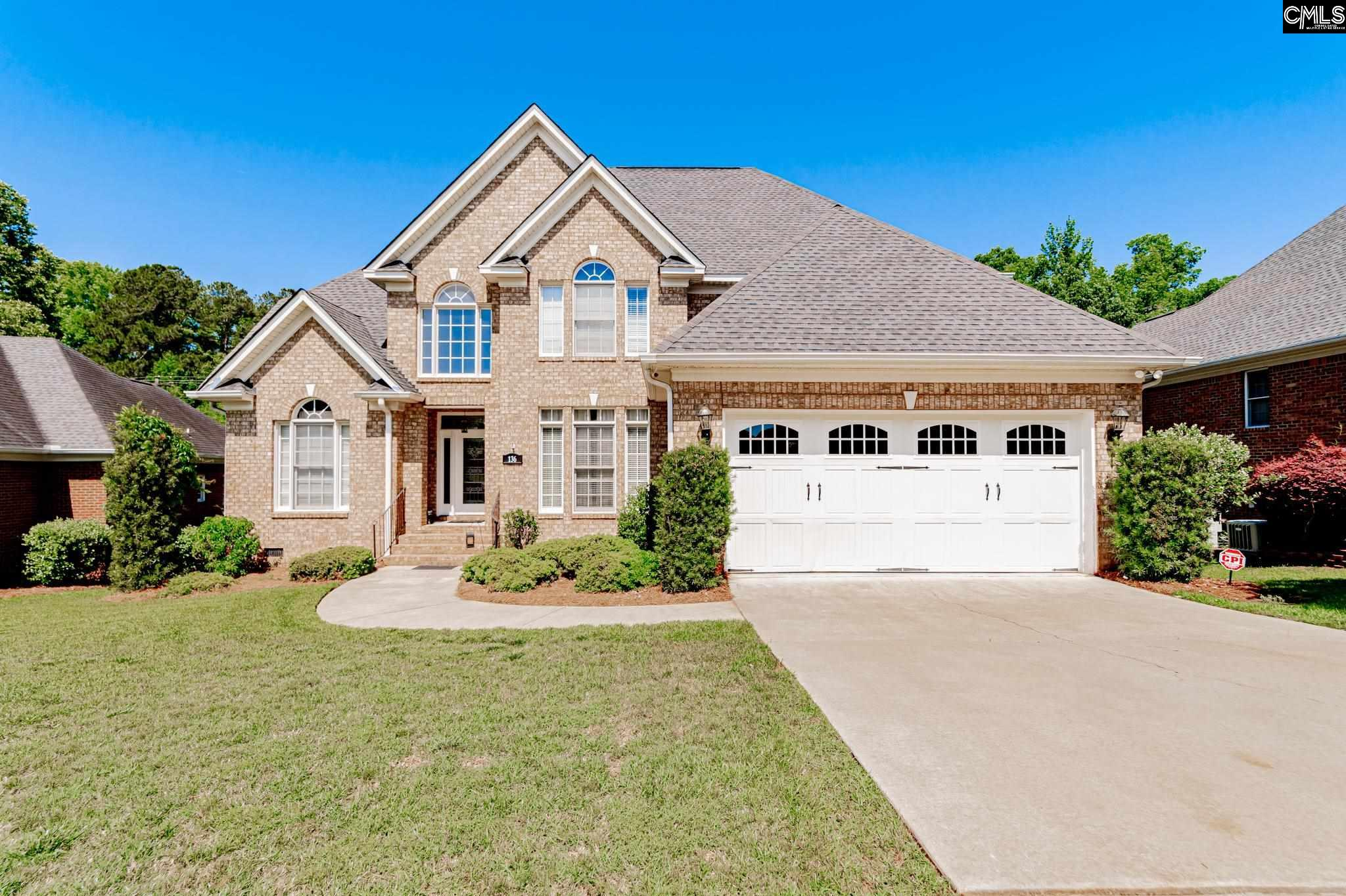 136 Royal Creek Drive Lexington, SC 29072