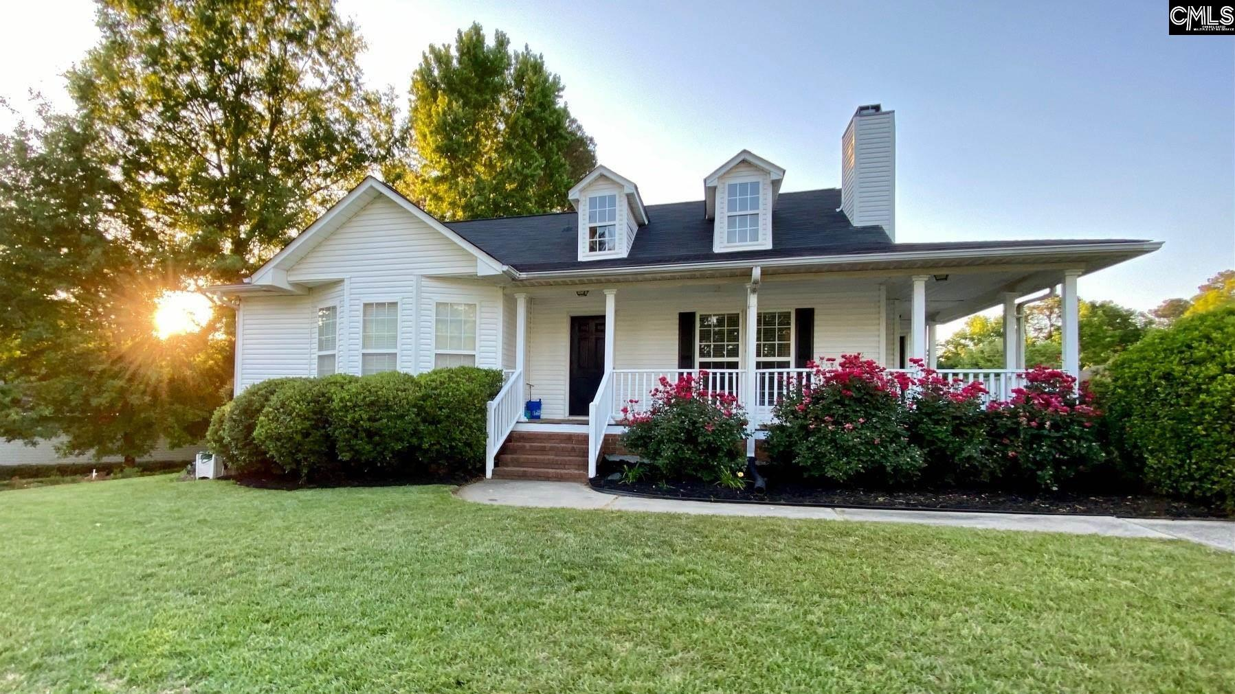 100 Bryars Court Lexington, SC 29072