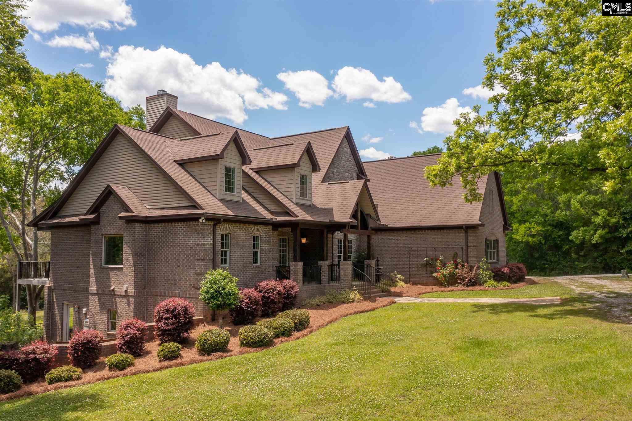 2601 Kennerly Road Irmo, SC 29063-8501