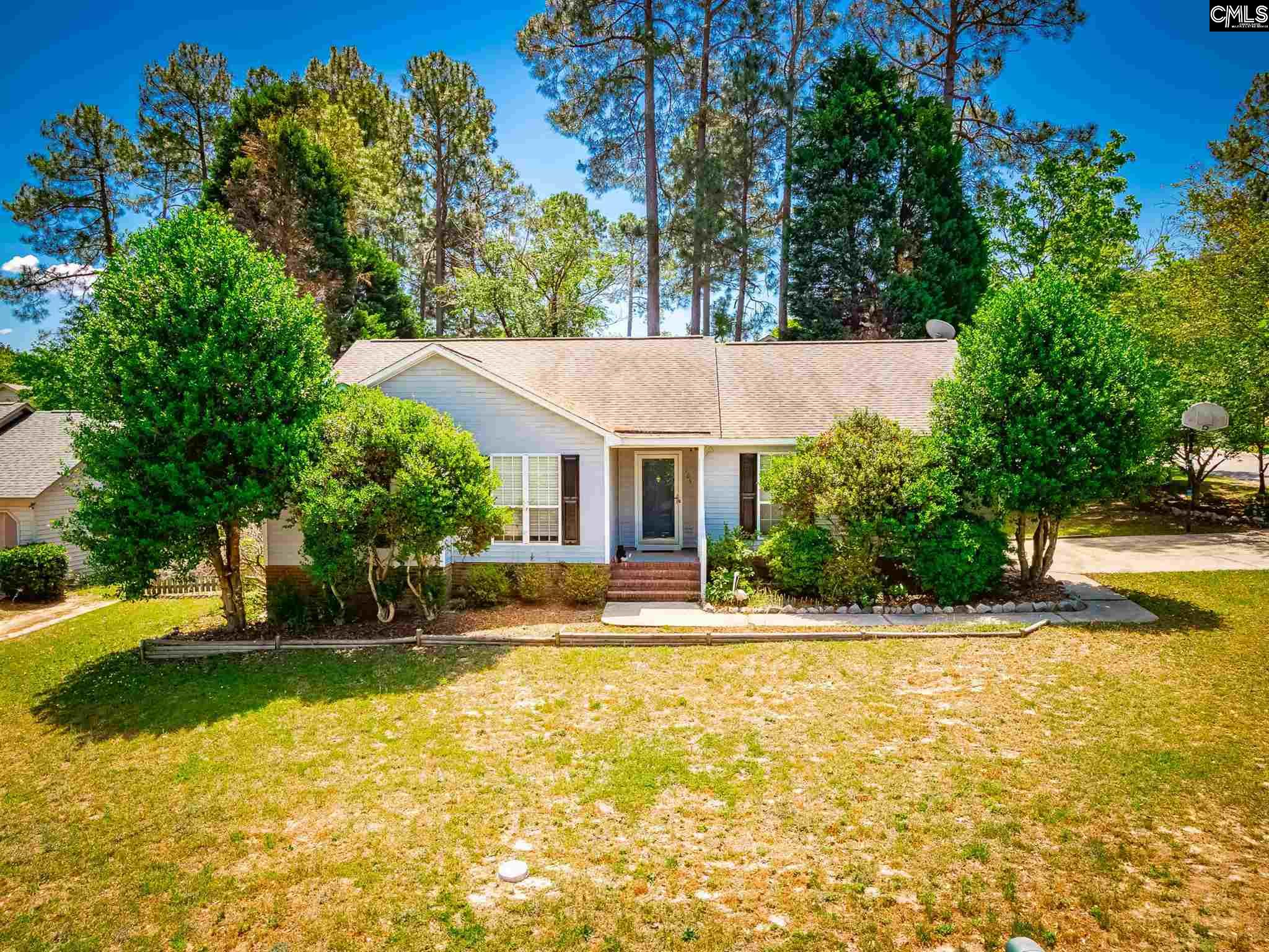 109 Amberchase Drive Lexington, SC 29073
