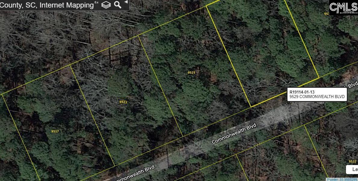 9521 Commonwealth Boulevard Unit Lot B12 Columbia, SC 29209