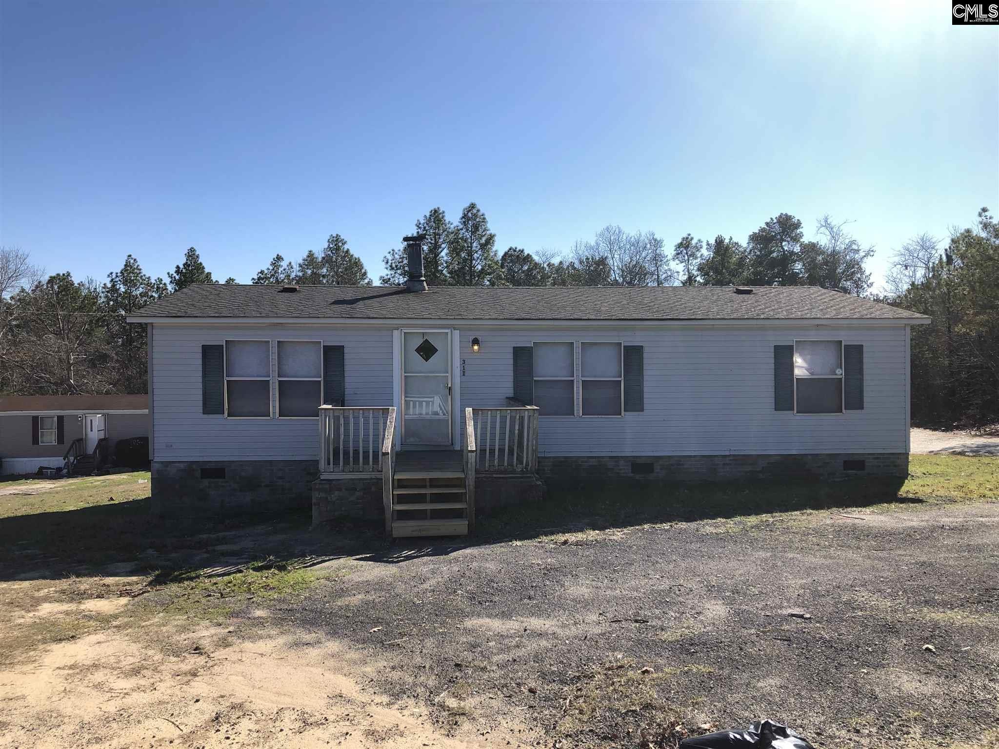 311 Neely Wingard Road Gilbert, SC 29054