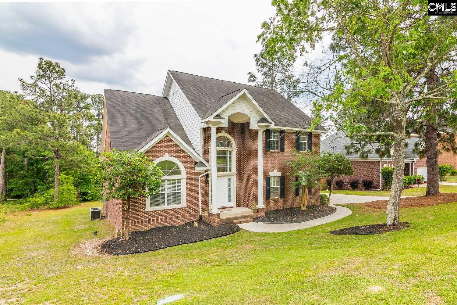132 Genessee Valley Road Columbia, SC 29223