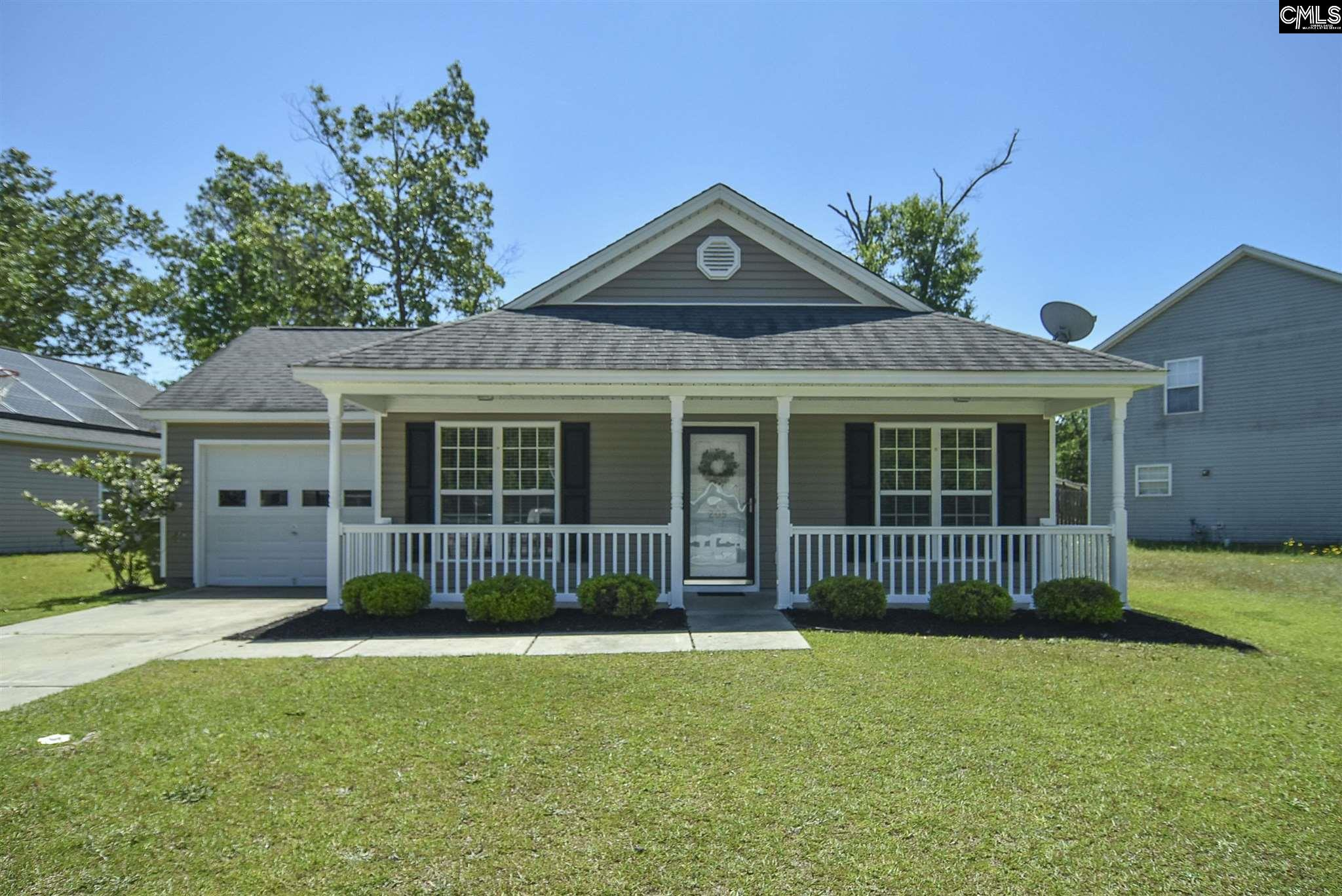 209 Hester Woods Drive Columbia, SC 29223