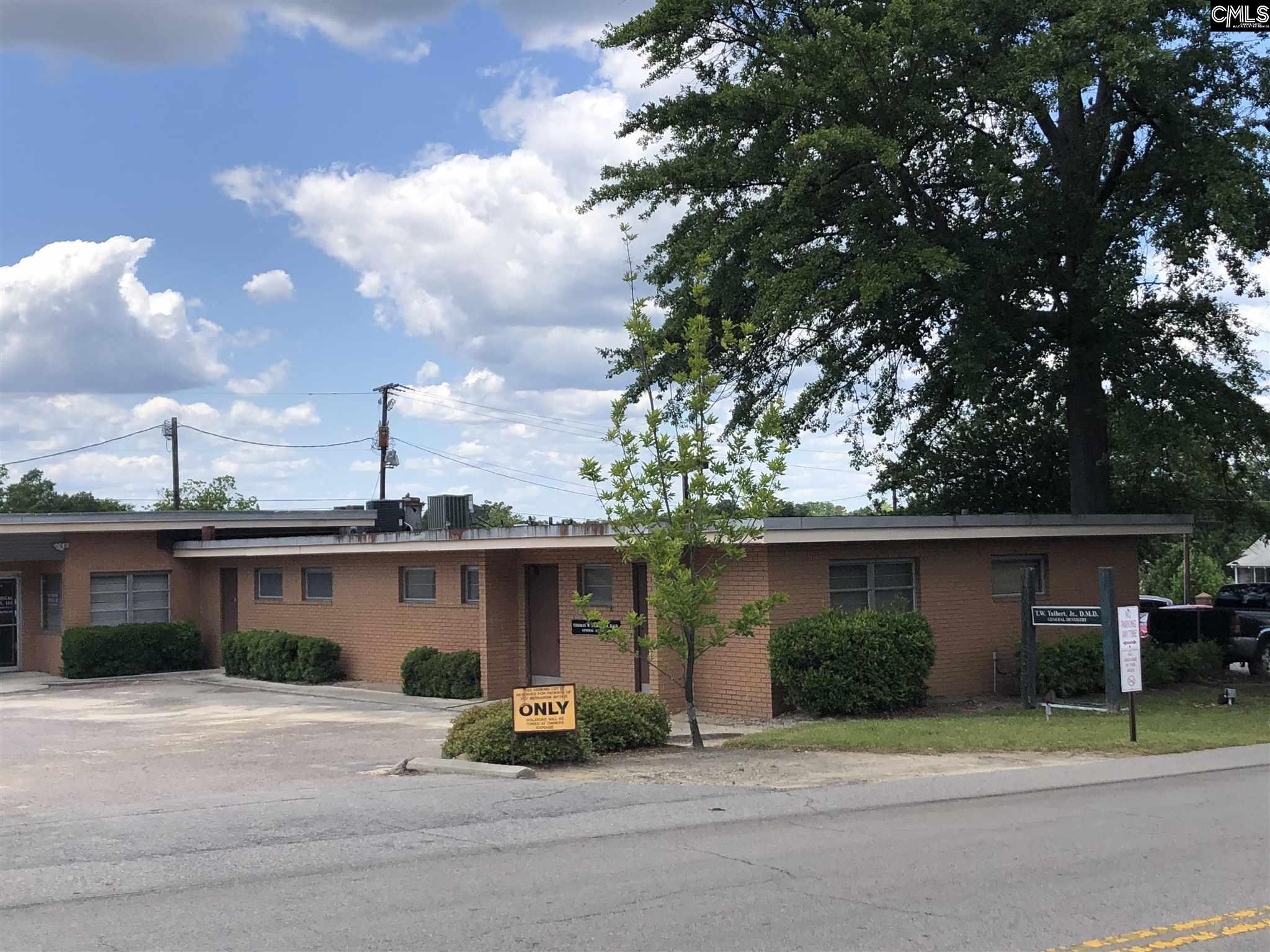 1707 Bernardin Avenue Columbia, SC 29204