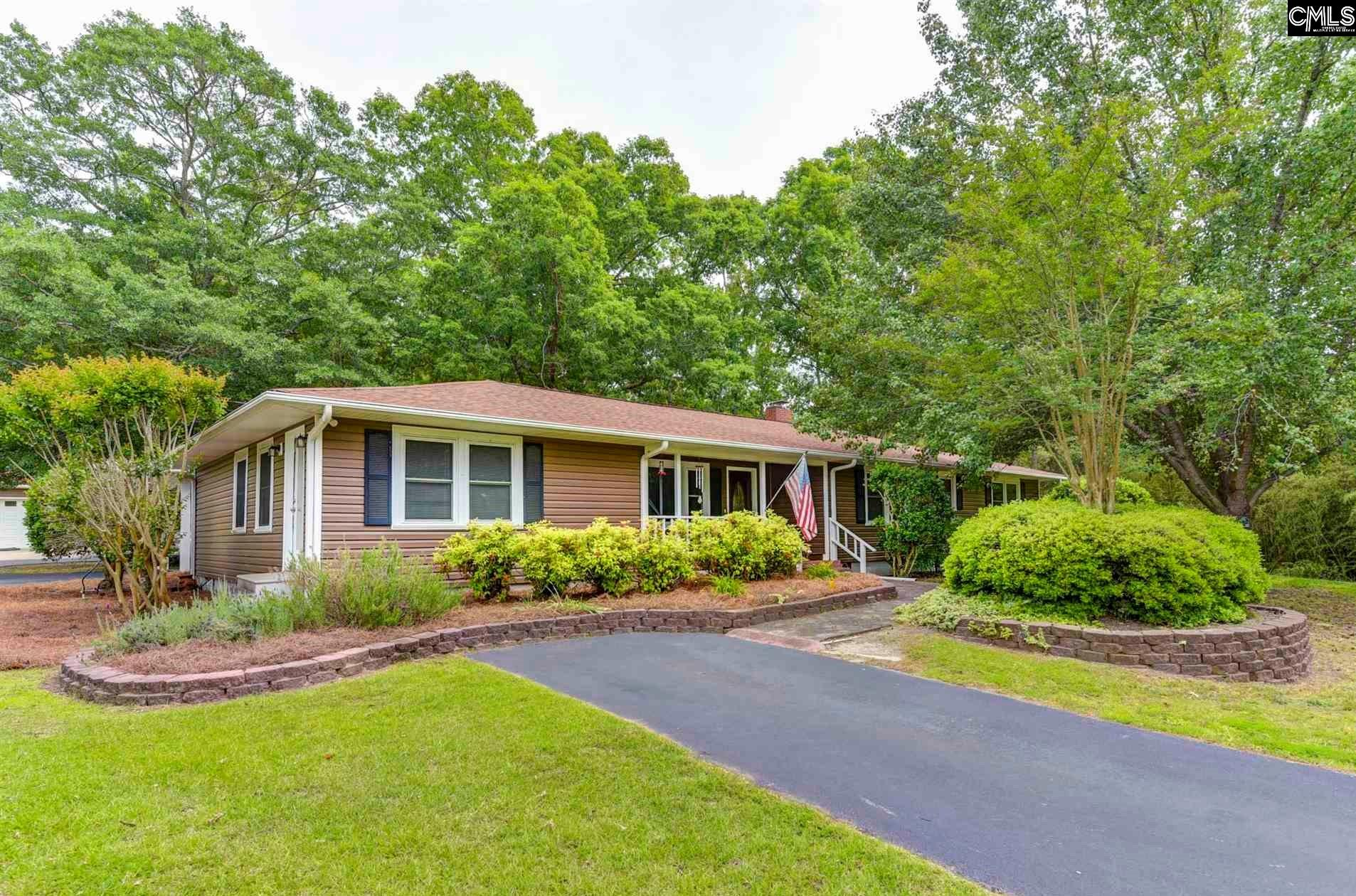 2547 Wessinger Rd Chapin, SC 29036