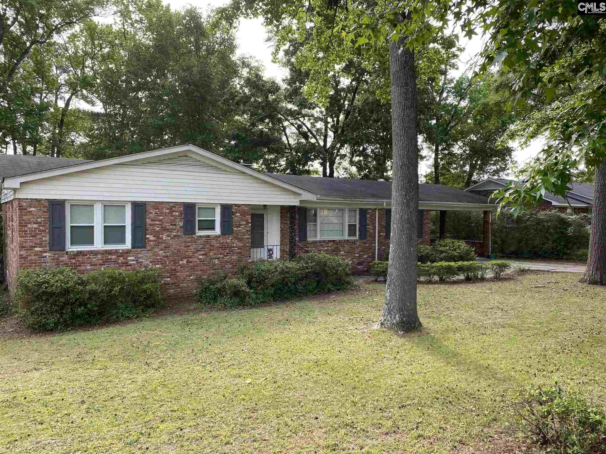 1332 Canary Drive West Columbia, SC 29169