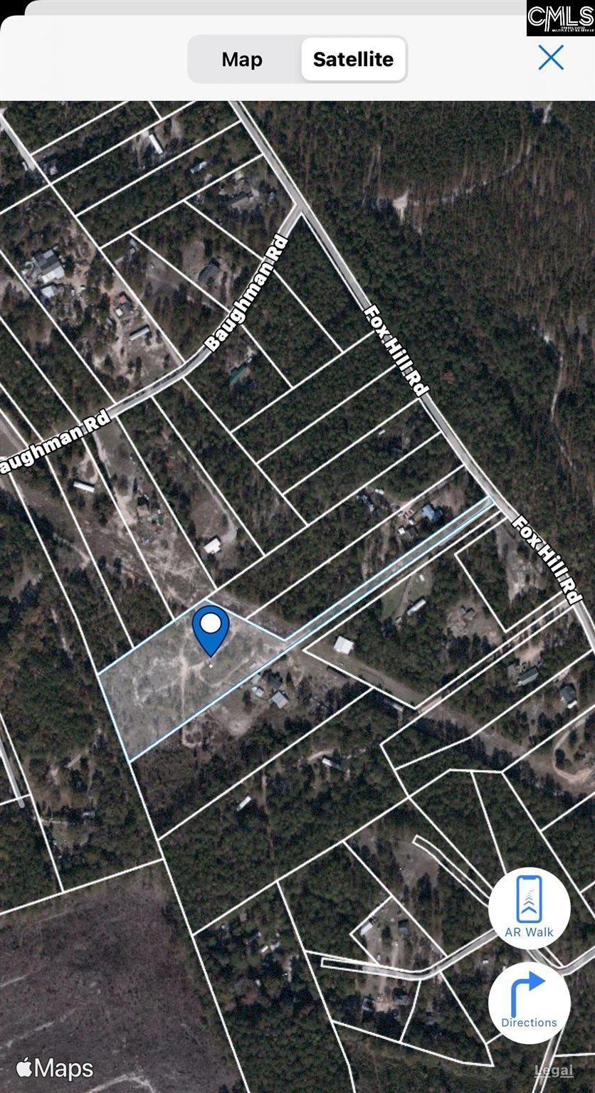 1999 Fox Hill Road Lugoff, SC 29078