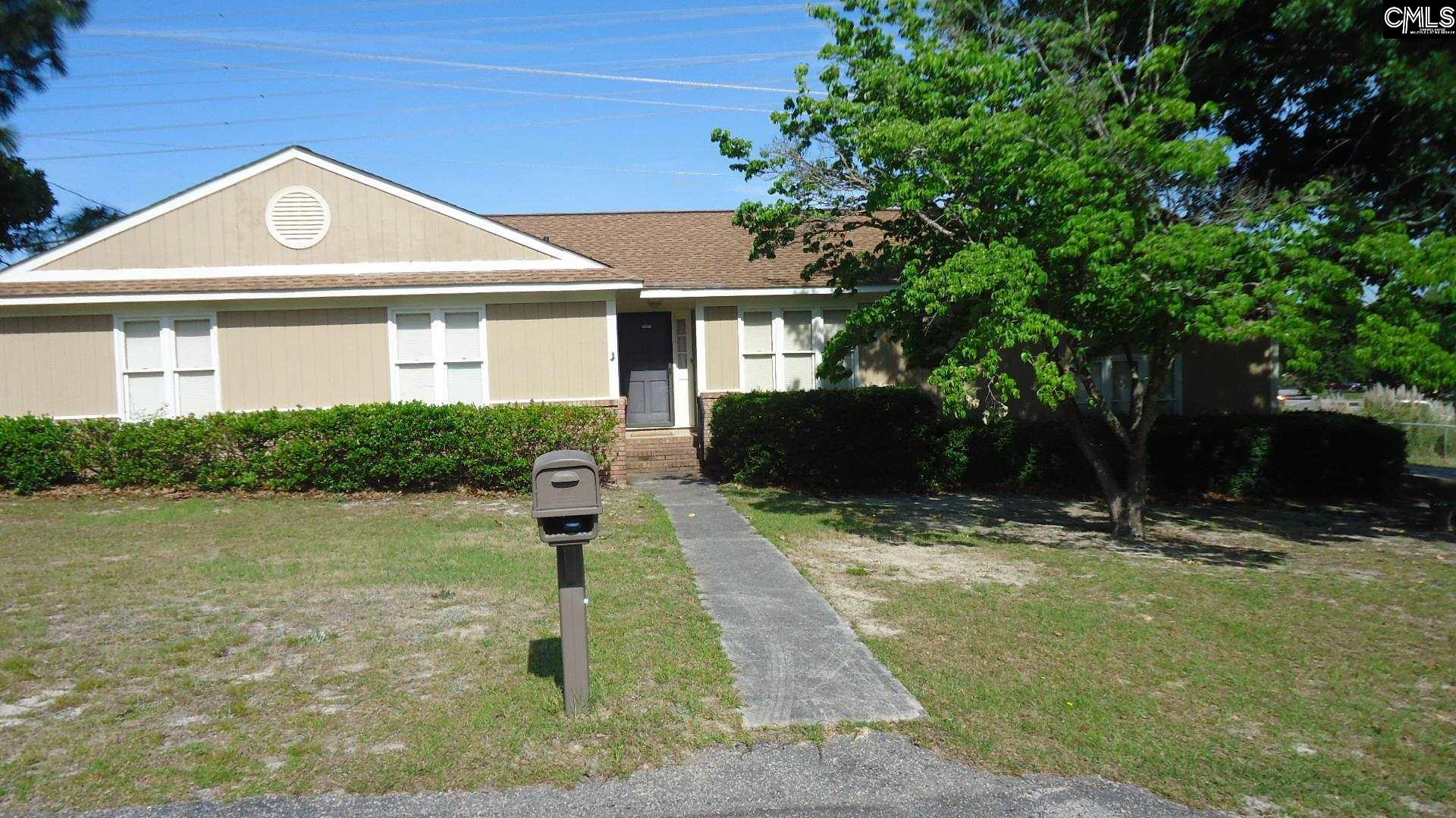 225 Lookout Point Road West Columbia, SC 29172