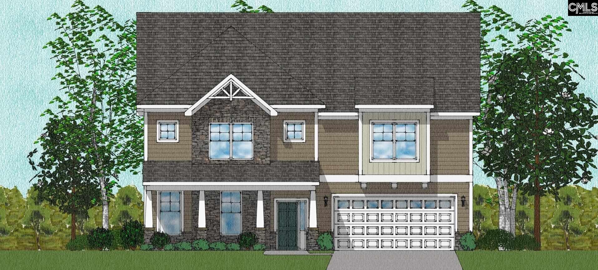 200 Liberty Ridge Drive Elgin, SC 29045