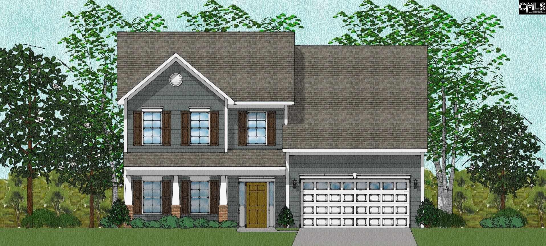186 Liberty Ridge Drive Elgin, SC 29045