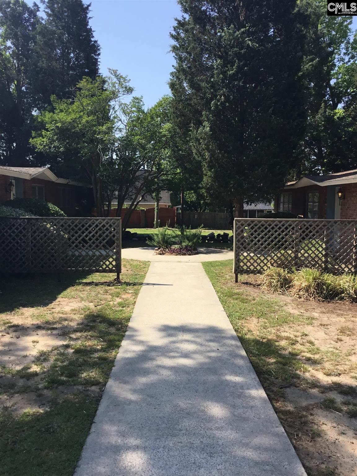 1008 Duke Avenue Columbia, SC 29203