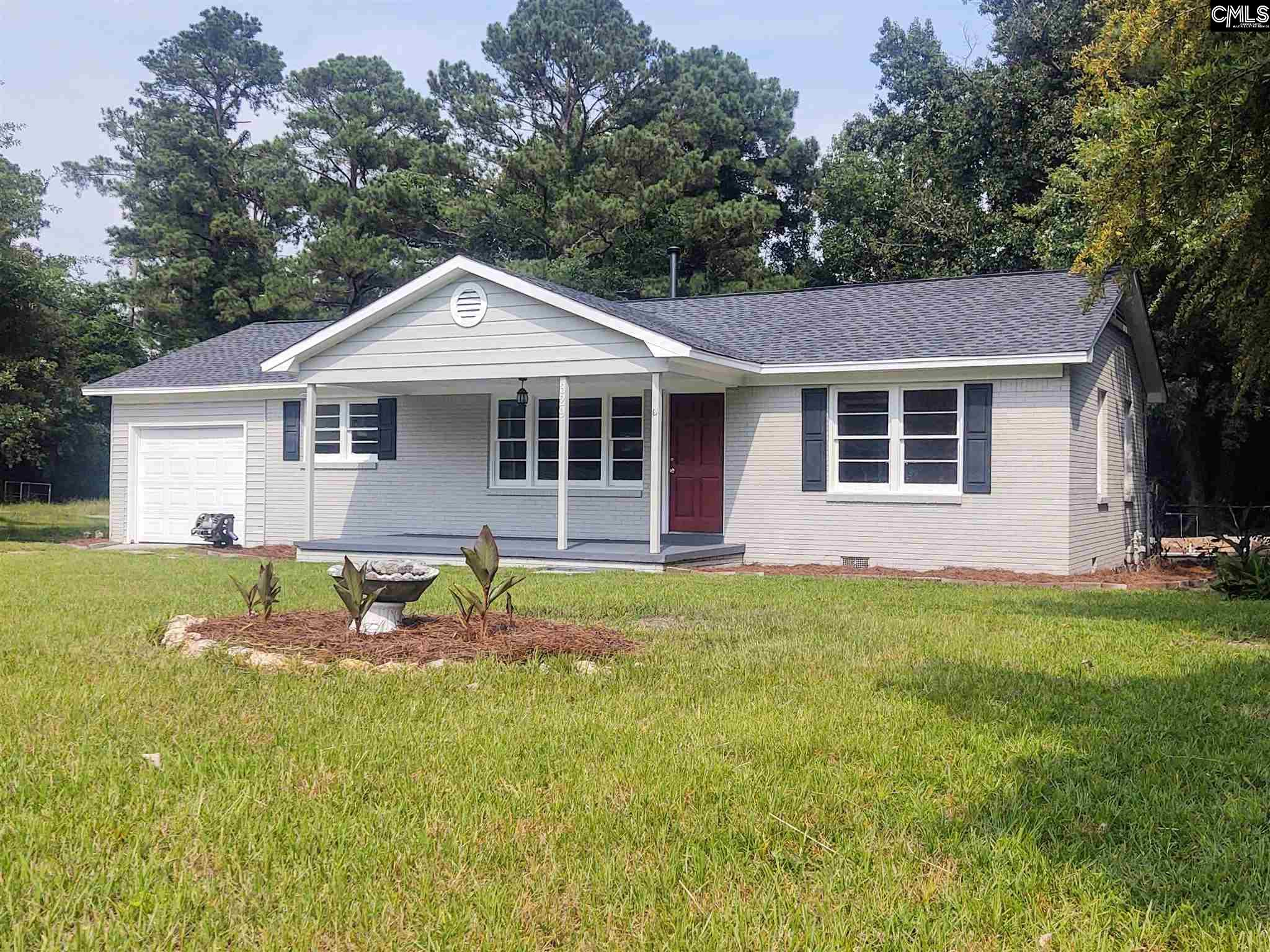 329 Rose Drive West Columbia, SC 29170
