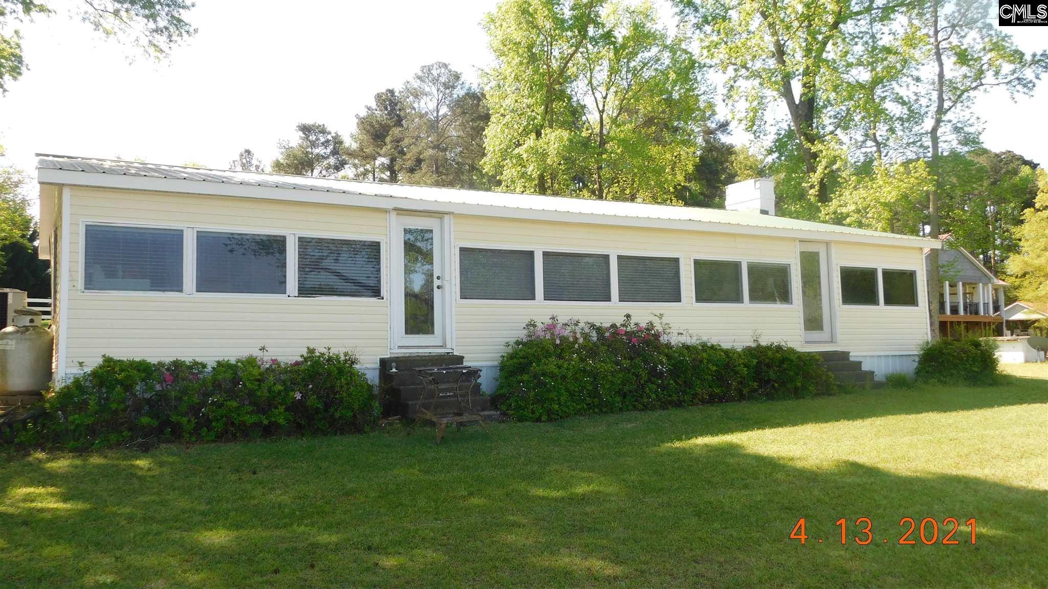 93 Lazy Lane Ridgeway, SC 29130-8015