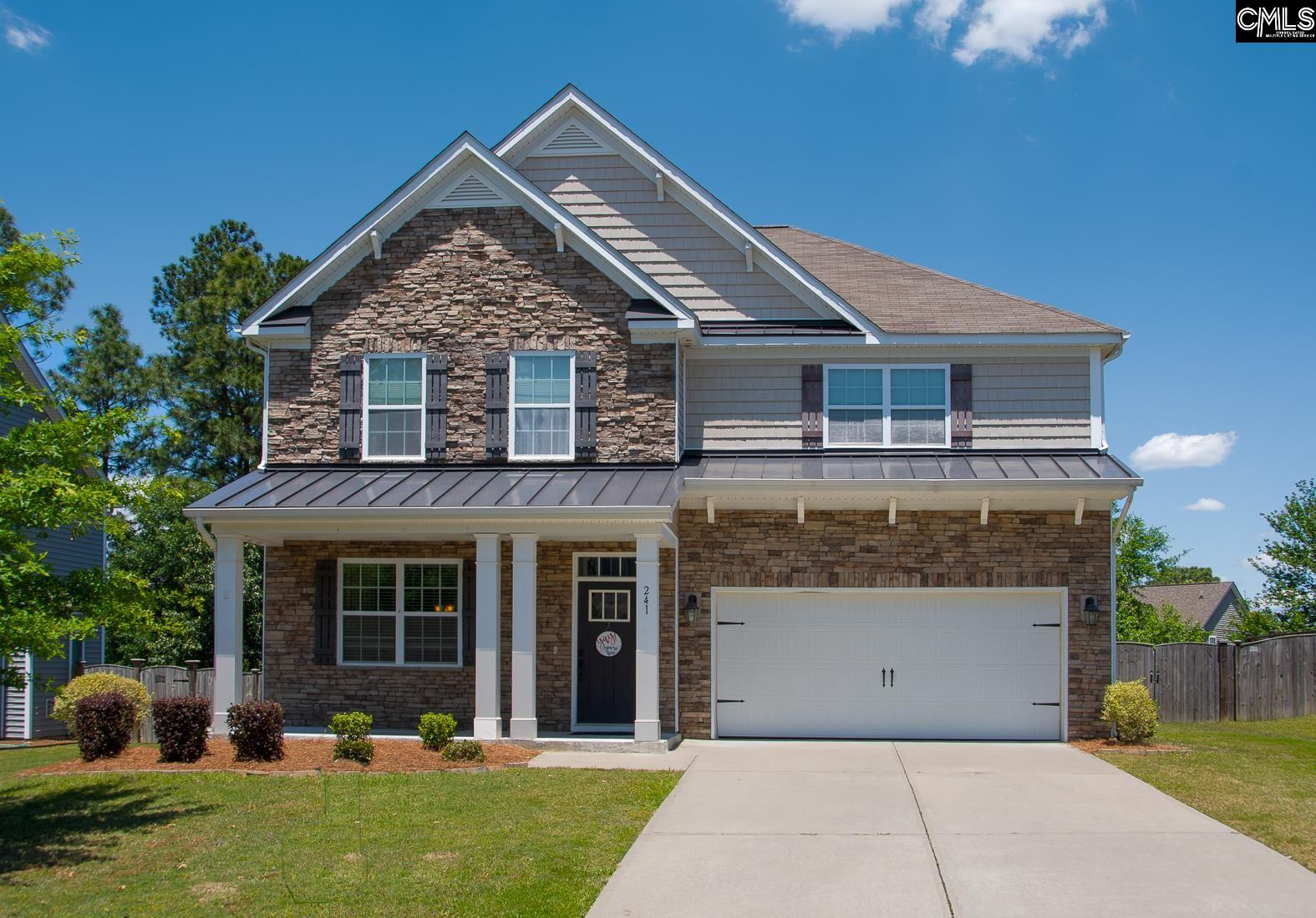 241 Mill House Lane Lexington, SC 29072