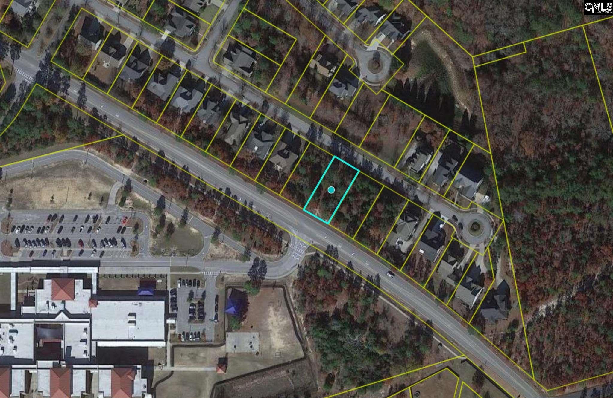 260 Belle Ridge Road Unit #11 Elgin, SC 29045