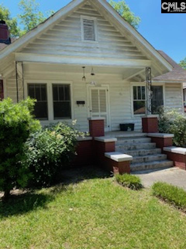 2403 Sumter Street Columbia, SC 29201