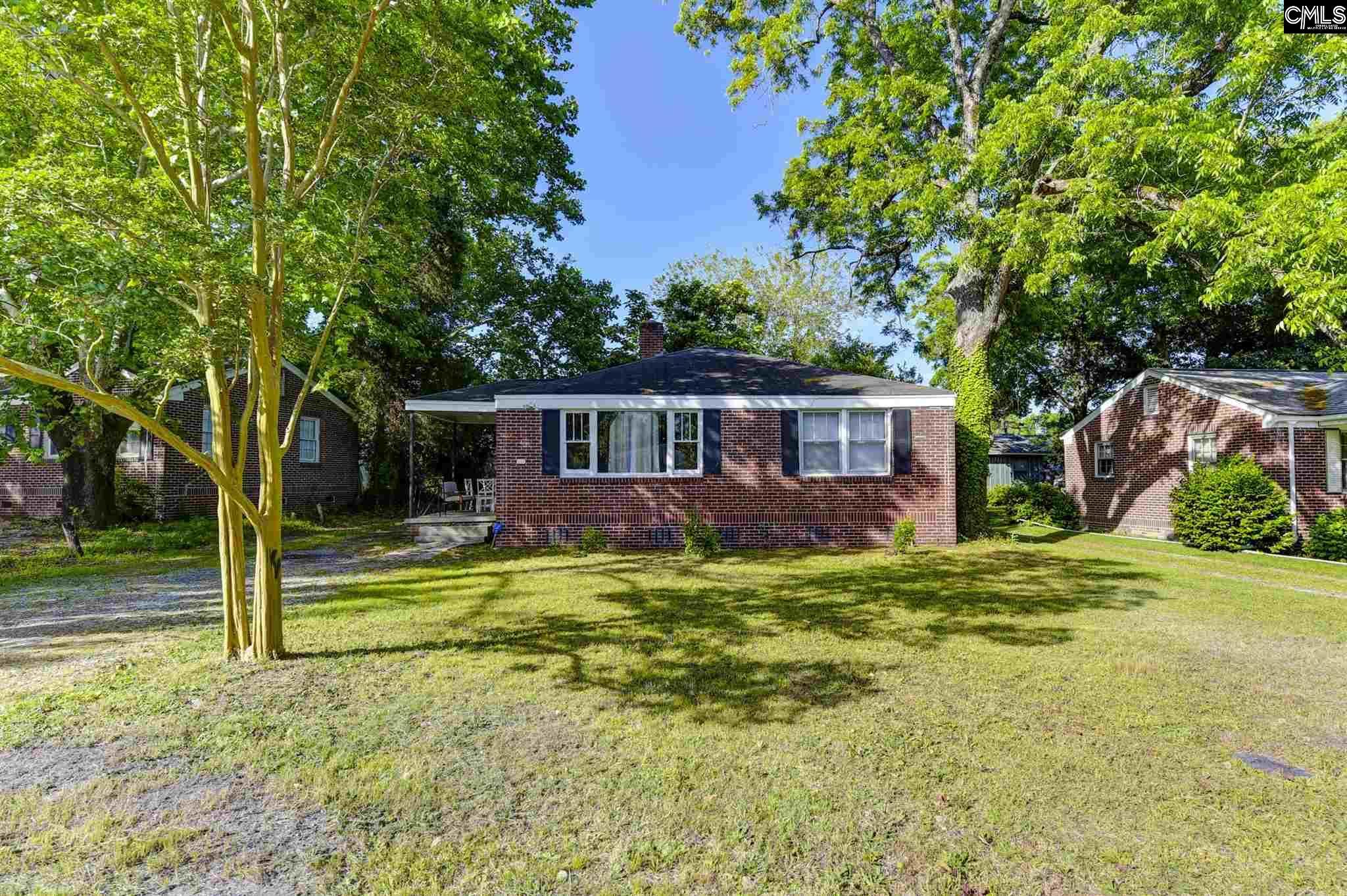 153 Brookland Circle Columbia, SC 29204