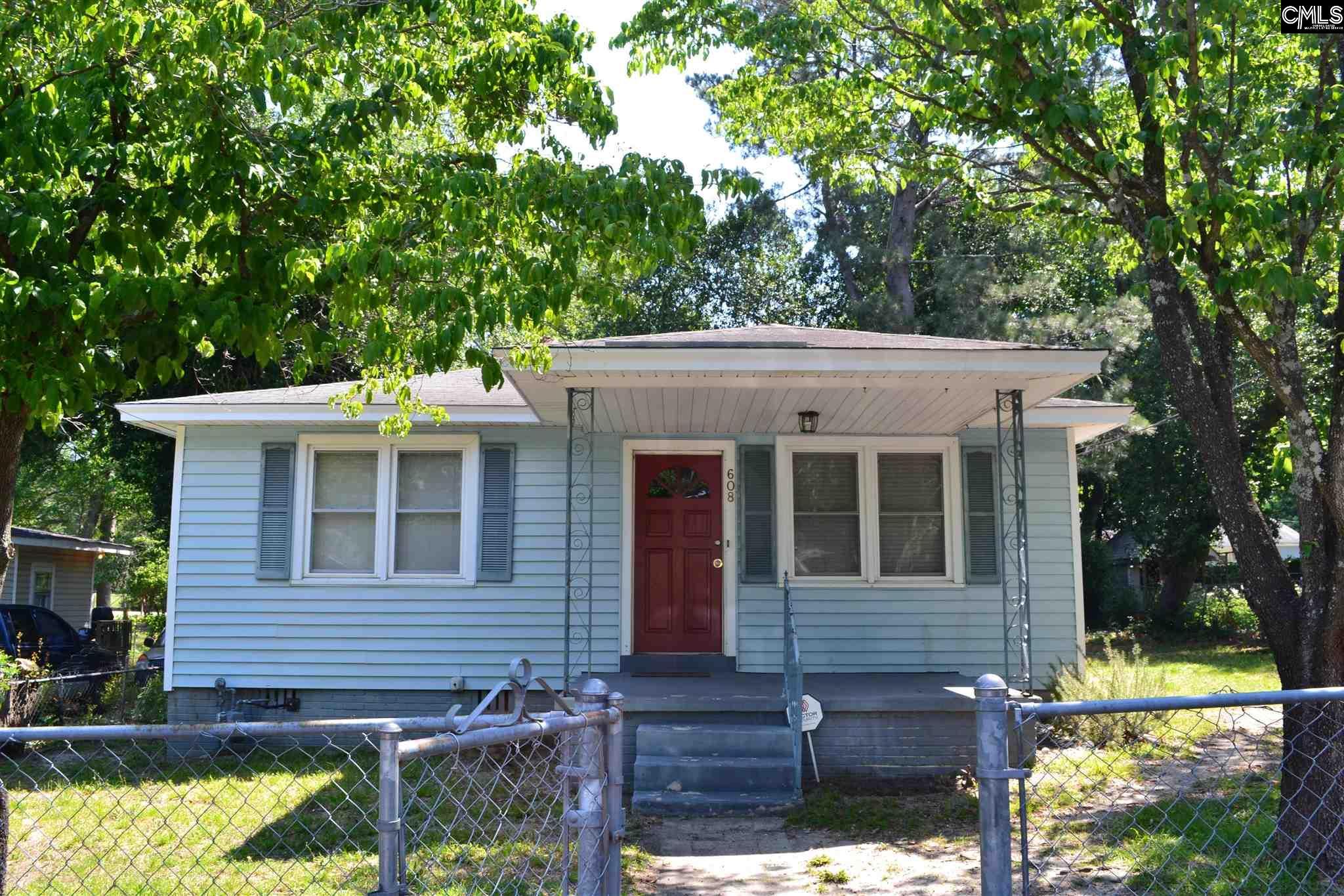 608 Sumter Street West Columbia, SC 29169