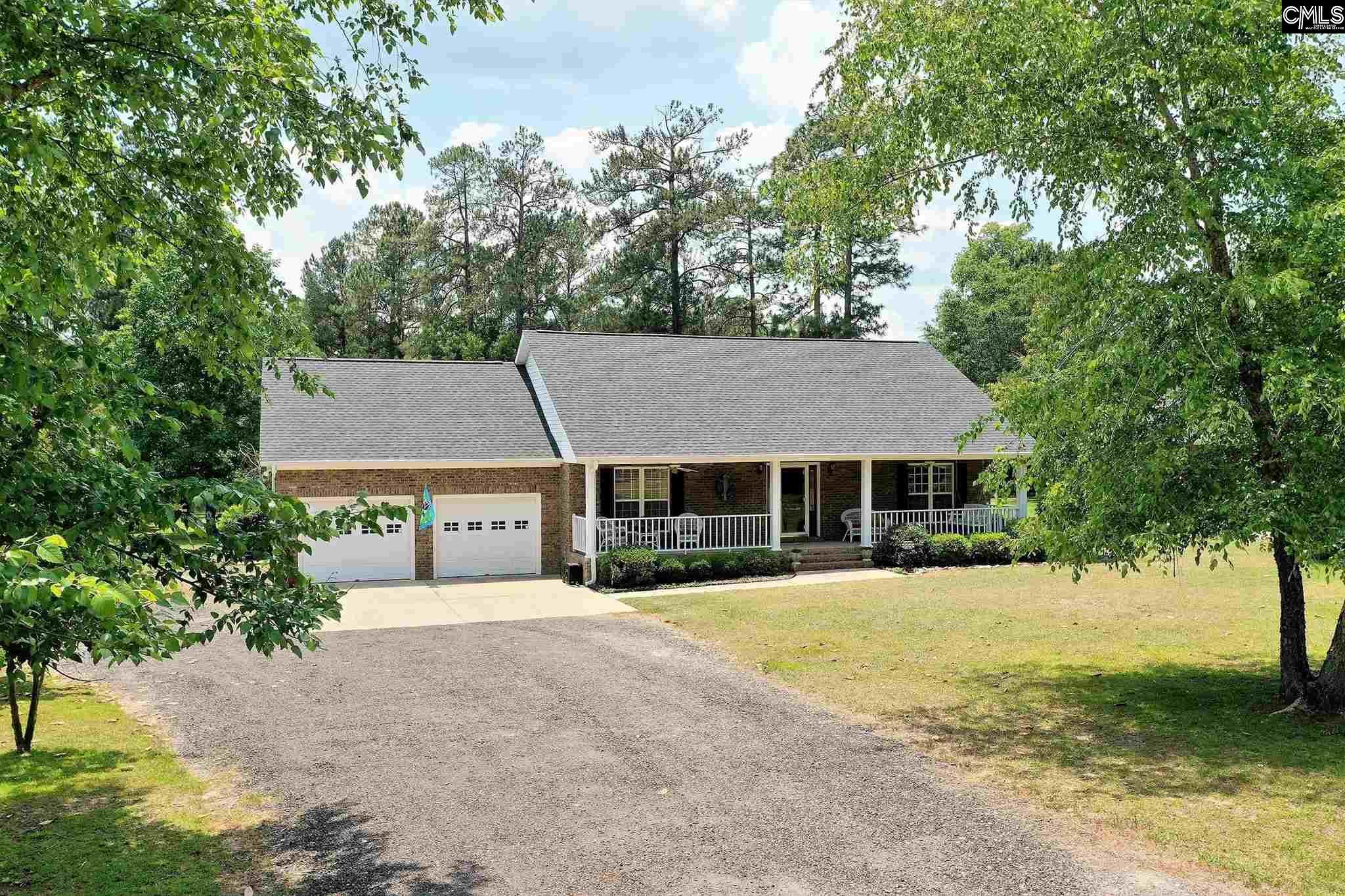 509 Baker Mill Lake Lane Gaston, SC 29053-0000