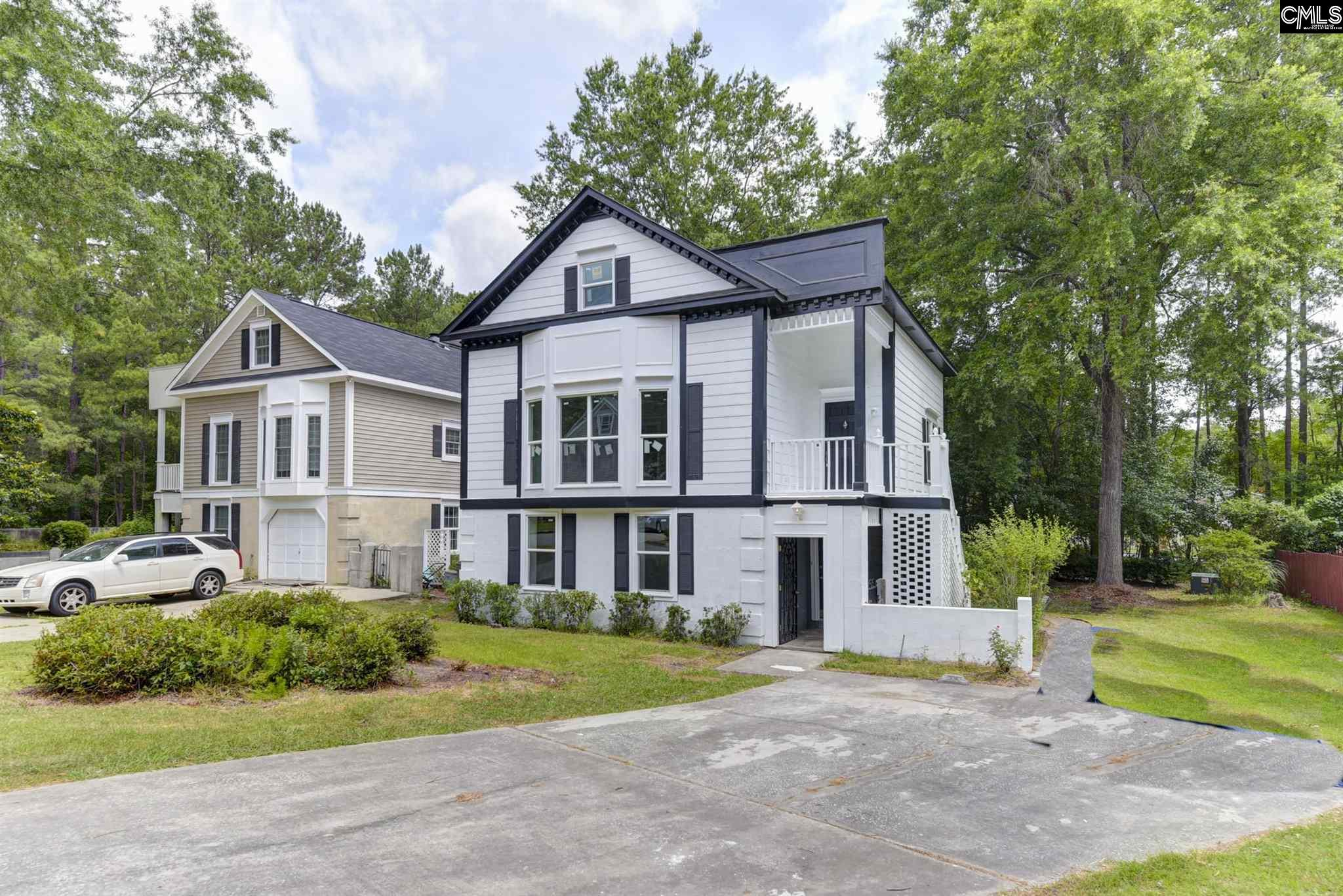 42 Carriage Trace Court Columbia, SC 29212