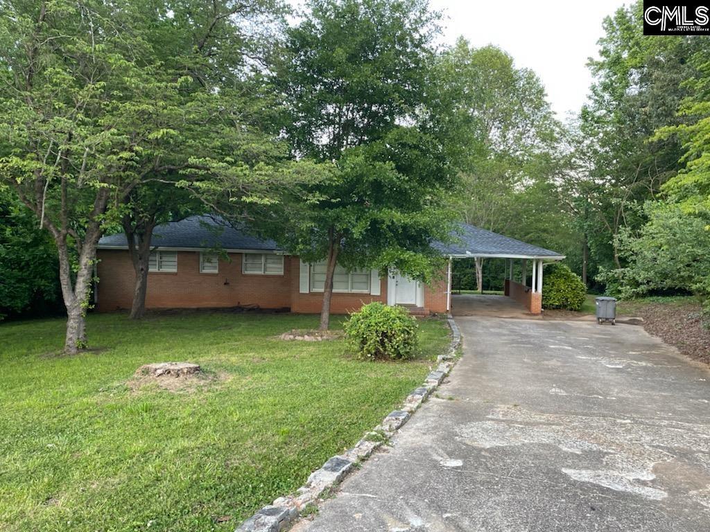 723 Ridgedale Drive Spartanburg, SC 29306