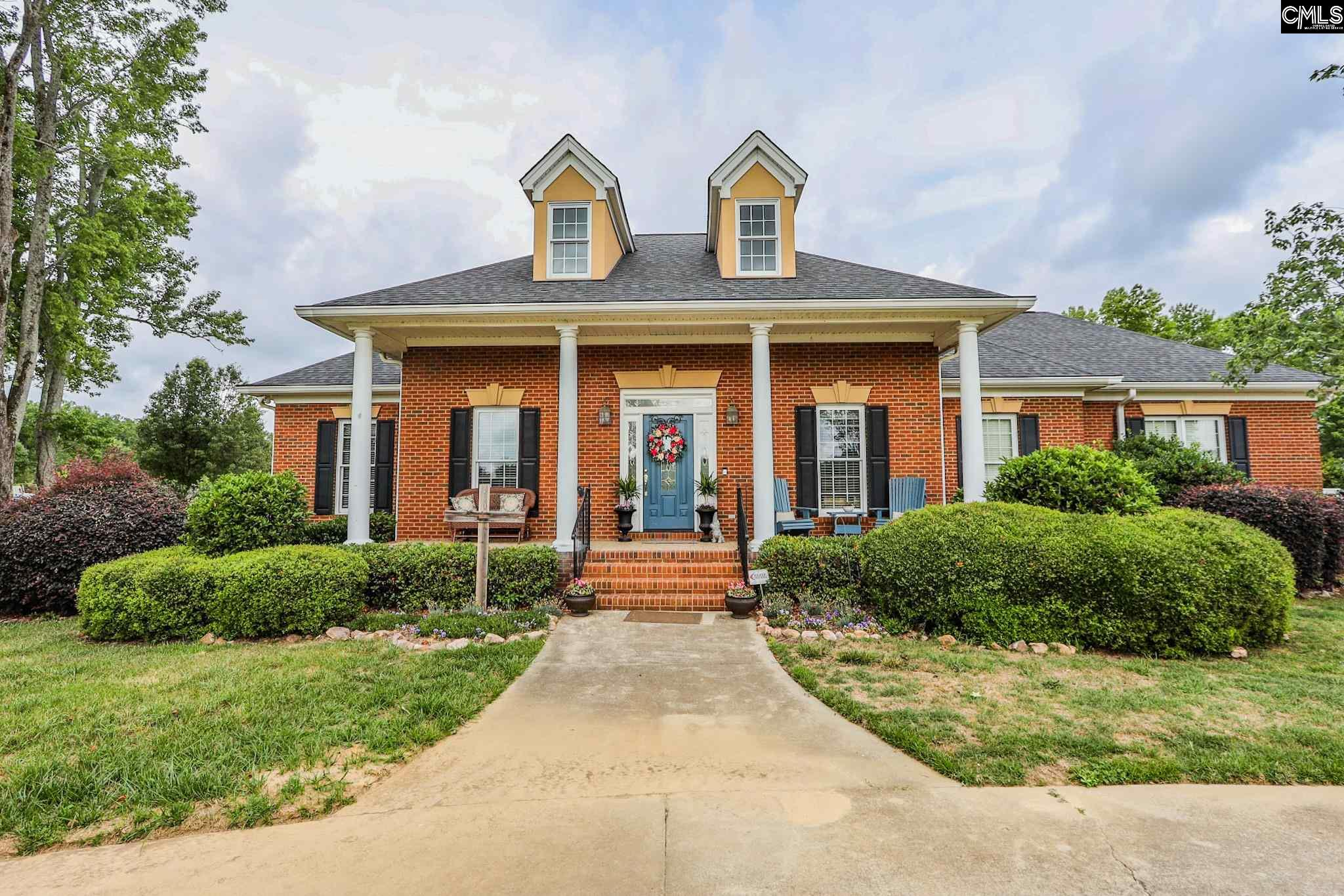 131 Oneal Shealy Road Gilbert, SC 29054