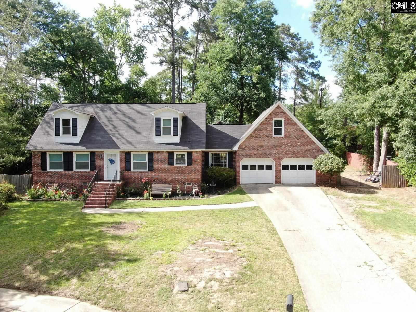 5206 Tower Court Columbia, SC 29212