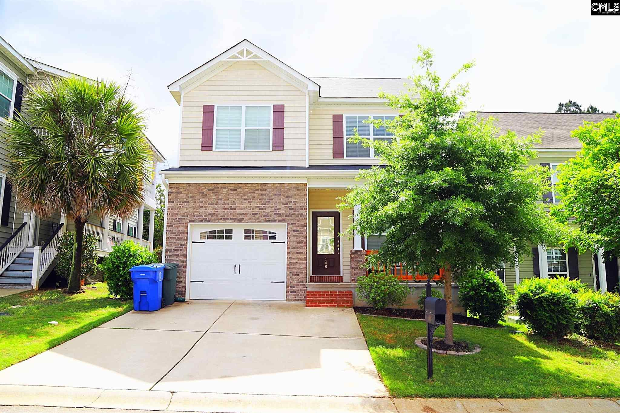 148 Canal Place Circle Columbia, SC 29201