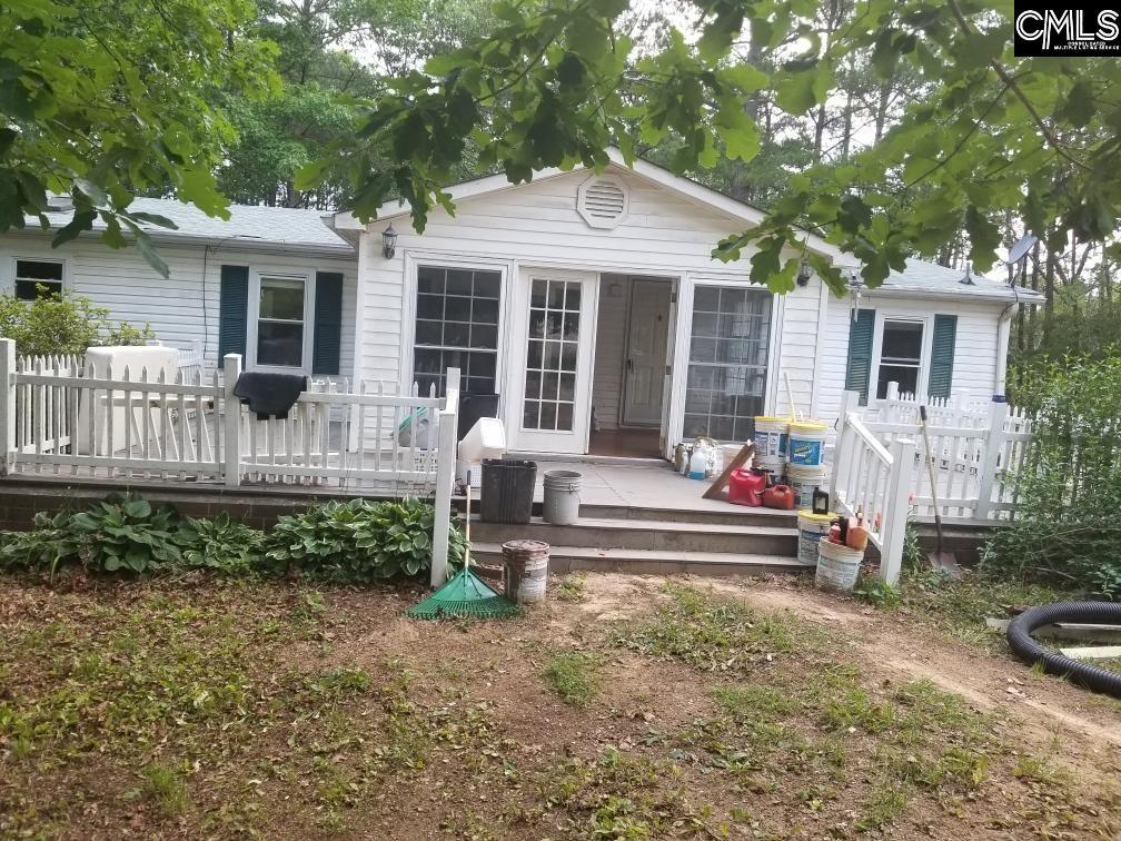 125 Wilson Farm Road Eastover, SC 29044