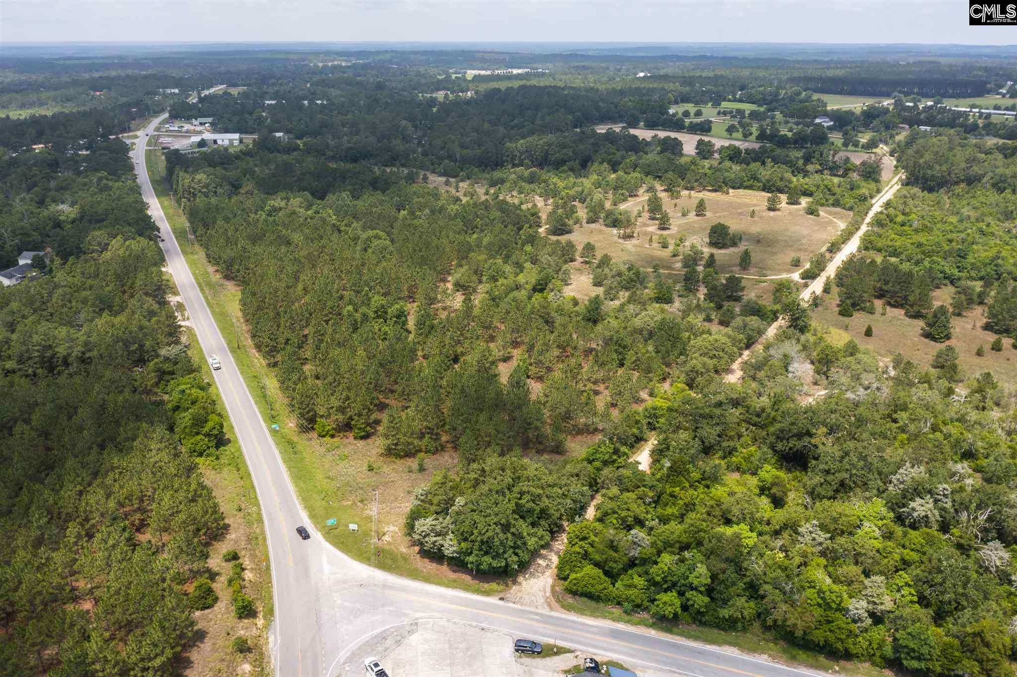 Pond Branch Road Gilbert, SC 29054