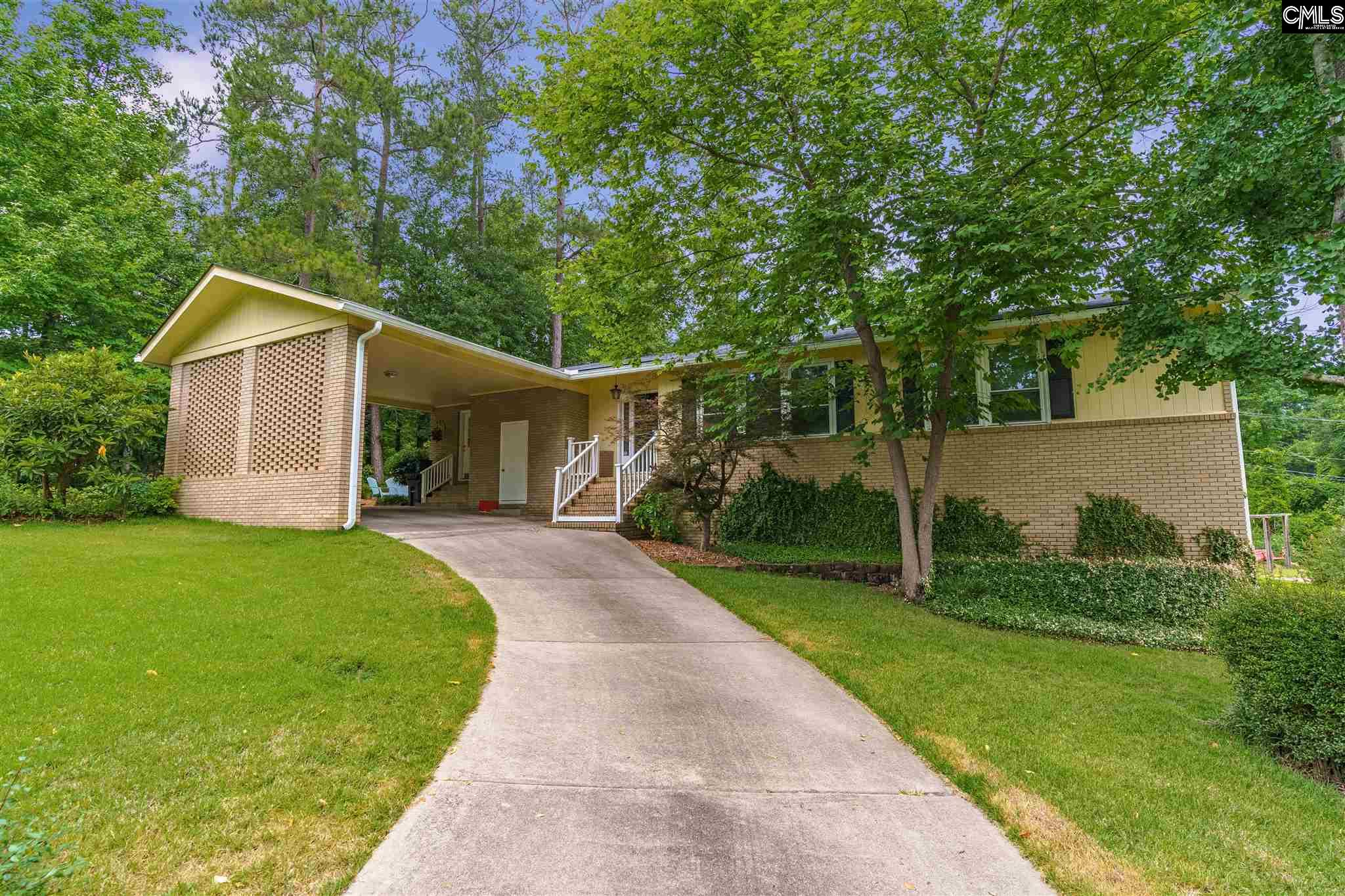 1710 Holly Hill Drive West Columbia, SC 29169
