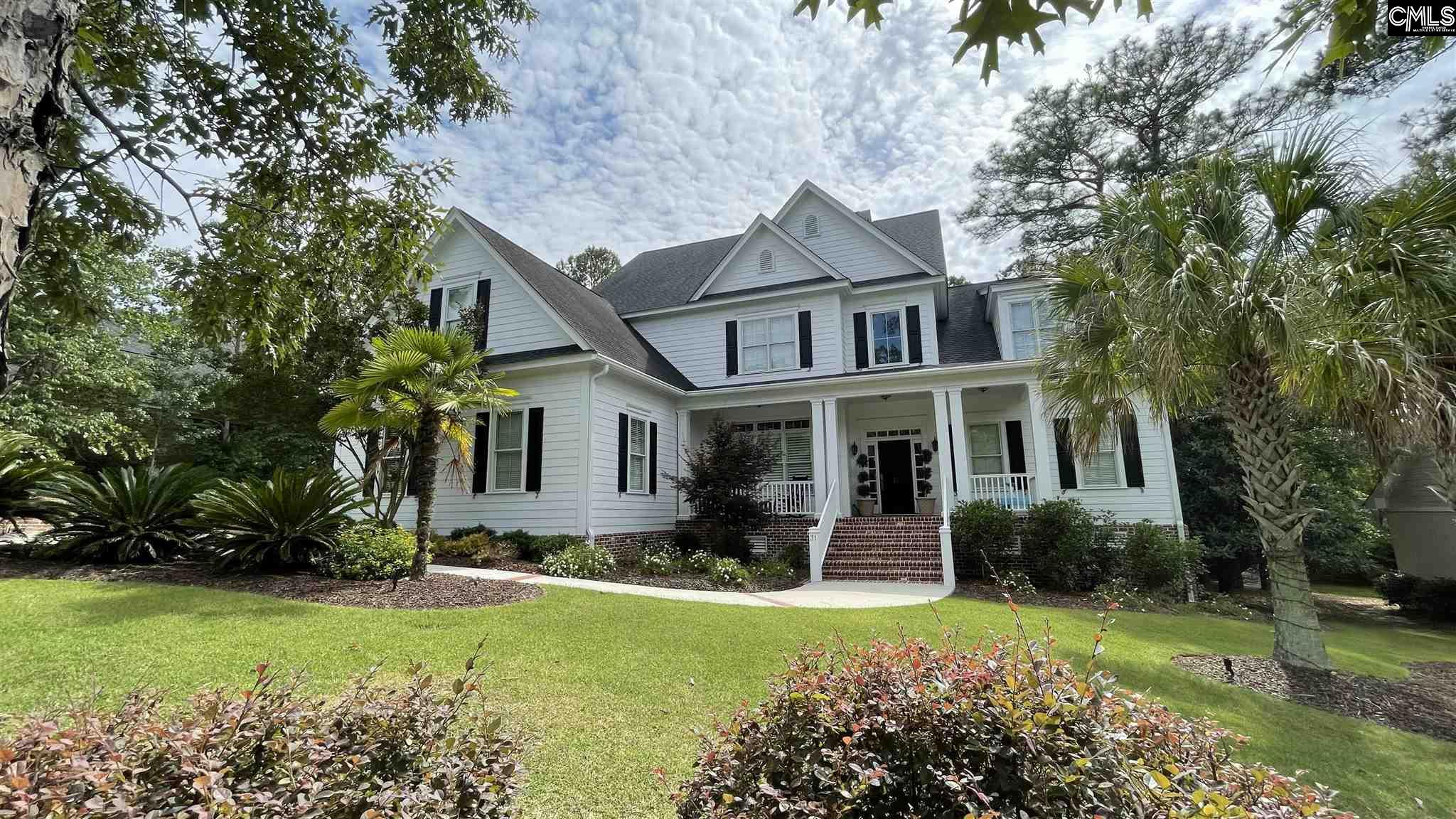 31 Foot Point Road Columbia, SC 29209