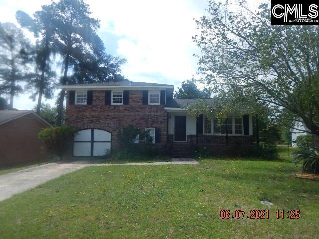 104 Parkwood Drive West Columbia, SC 29170