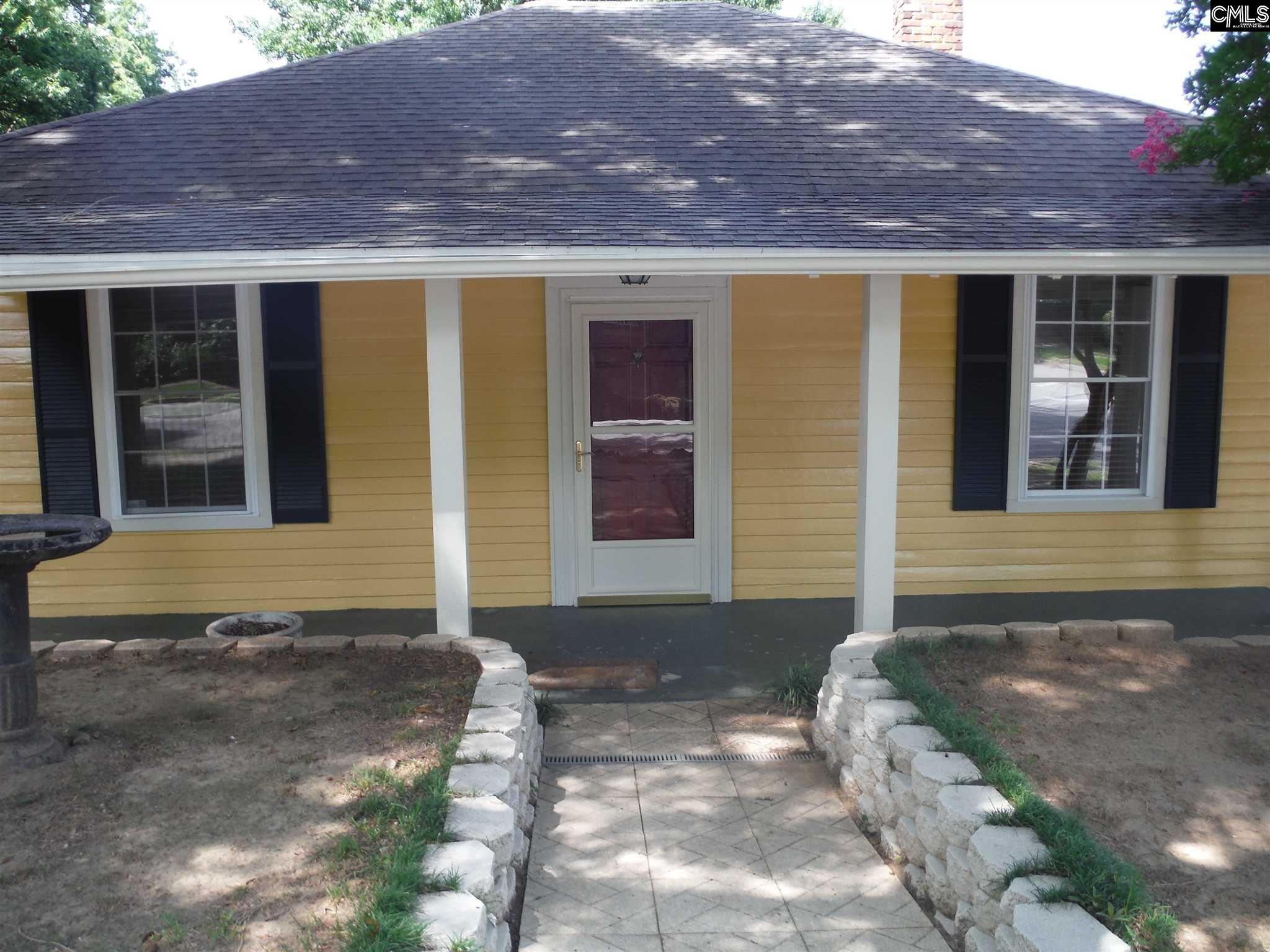 2331 Gadsden Street Columbia, SC 29201