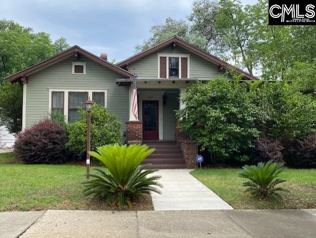 1319 Geiger Avenue Columbia, SC 29201-1711