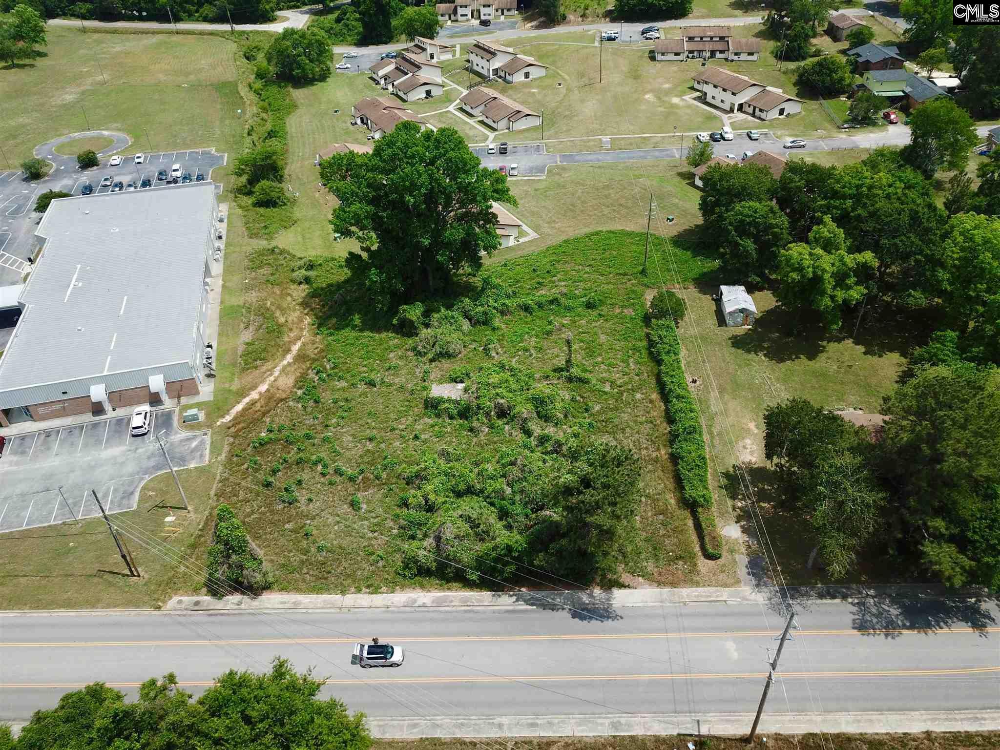 Old Belleville Rd St. Matthews, SC 29135
