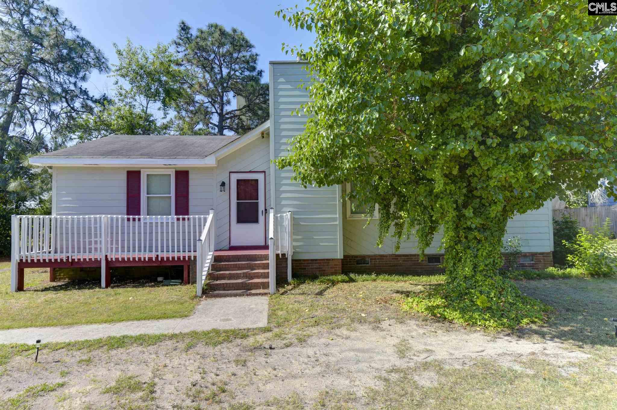 209 Old Brass Drive Columbia, SC 29229